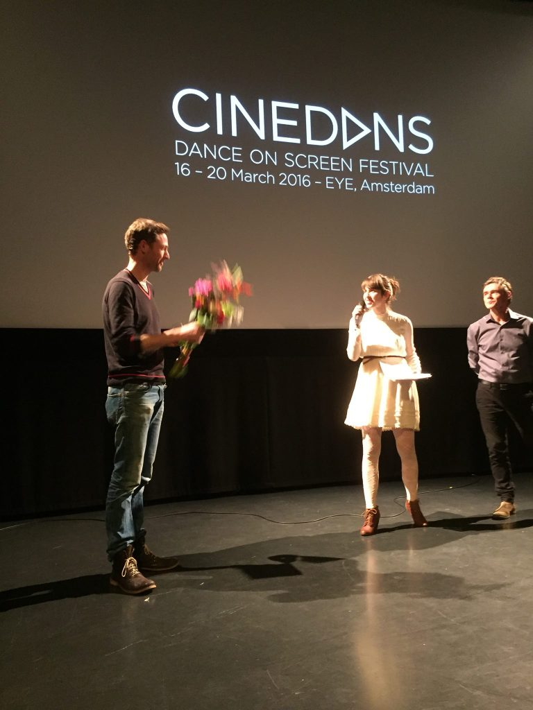 Cinedans special mention